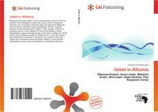 Bookcover of Islam in Albania