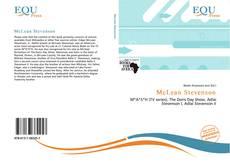 Buchcover von McLean Stevenson