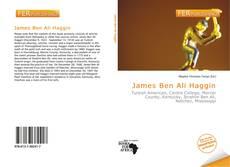 Обложка James Ben Ali Haggin