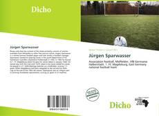 Buchcover von Jürgen Sparwasser