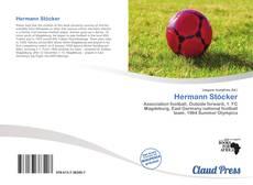 Bookcover of Hermann Stöcker