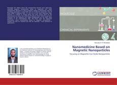 Nanomedicine Based on Magnetic Nanoparticles的封面