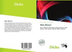 Mat (River)的封面