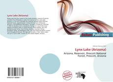 Bookcover of Lynx Lake (Arizona)