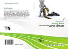 Bookcover of Mandy Miller