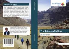Bookcover of The Prince of Idikpa