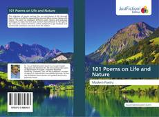 101 Poems on Life and Nature kitap kapağı