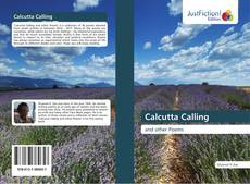 Bookcover of Calcutta Calling