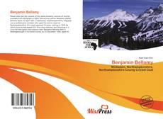 Bookcover of Benjamin Bellamy