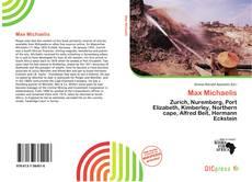 Bookcover of Max Michaelis