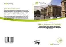 Обложка Hôtel Astoria (Bruxelles)