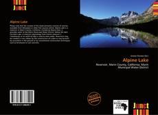 Bookcover of Alpine Lake