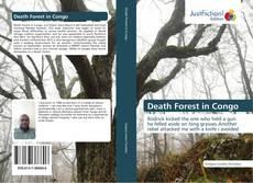 Buchcover von Death Forest in Congo