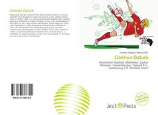 Bookcover of Gökhan Öztürk