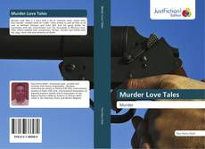 Bookcover of Murder Love Tales