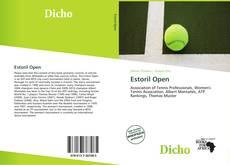 Buchcover von Estoril Open