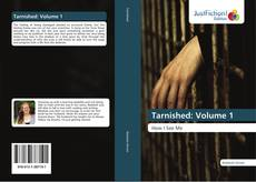 Capa do livro de Tarnished: Volume 1