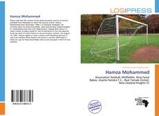 Bookcover of Hamza Mohammed