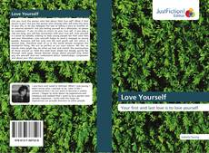 Bookcover of Love Yourself