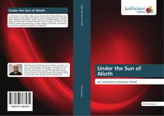 Bookcover of Under the Sun of Alioth