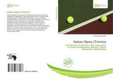 Couverture de Italian Open (Tennis)