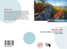 Copertina di Bicycle Lake