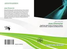 Обложка Jean Chanorier