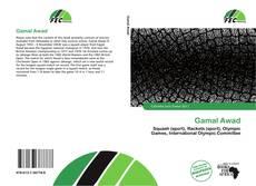 Buchcover von Gamal Awad