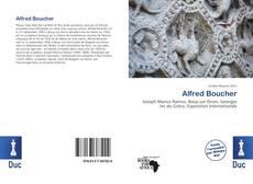 Borítókép a  Alfred Boucher - hoz