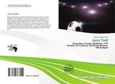 Bookcover of Jens Todt