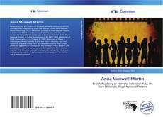 Bookcover of Anna Maxwell Martin