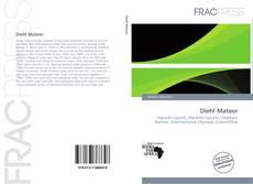 Buchcover von Diehl Mateer