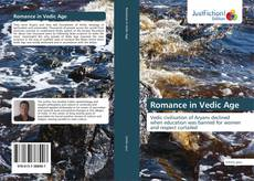 Bookcover of Romance in Vedic Age