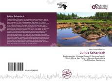 Bookcover of Julius Scharlach
