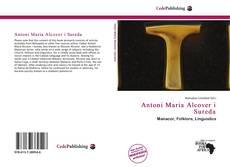 Antoni Maria Alcover i Sureda的封面
