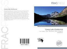 Bookcover of Camp Lake (California)