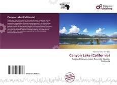 Couverture de Canyon Lake (California)