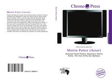 Обложка Martin Potter (Actor)