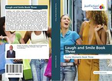 Bookcover of Laugh and Smile Book Three