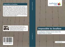 Buchcover von Impossible to Swallow