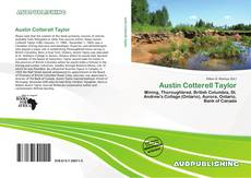 Bookcover of Austin Cotterell Taylor