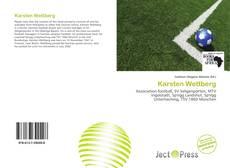Buchcover von Karsten Wettberg