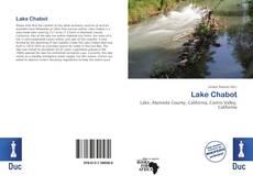 Обложка Lake Chabot