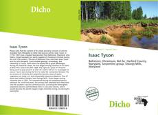 Bookcover of Isaac Tyson