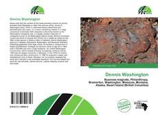 Обложка Dennis Washington