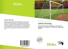 Bookcover of Johan Arneng