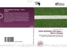 Couverture de 2006 NASDAQ-100 Open – Men's Singles