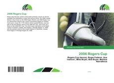 Bookcover of 2006 Rogers Cup