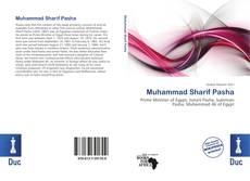 Muhammad Sharif Pasha的封面
