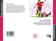 Portada del libro de Dennis Banda